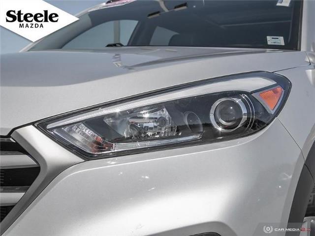 2016 Hyundai Tucson  (Stk: 451247A) in Dartmouth - Image 9 of 25