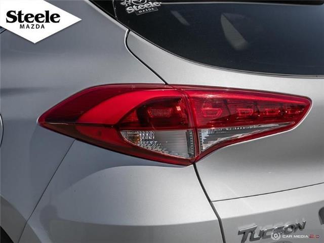 2016 Hyundai Tucson  (Stk: 451247A) in Dartmouth - Image 10 of 25