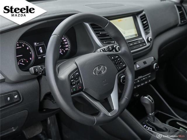 2016 Hyundai Tucson  (Stk: 451247A) in Dartmouth - Image 11 of 25