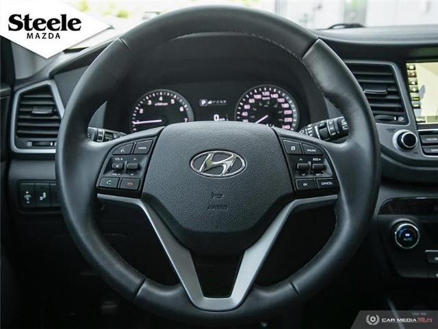 2016 Hyundai Tucson  (Stk: 451247A) in Dartmouth - Image 12 of 25