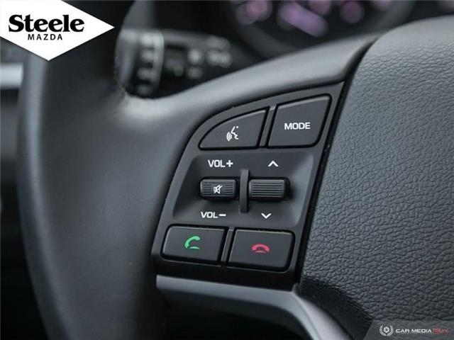 2016 Hyundai Tucson  (Stk: 451247A) in Dartmouth - Image 16 of 25