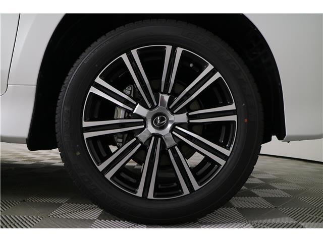 2019 Lexus LX 570  (Stk: 298067) in Markham - Image 8 of 30