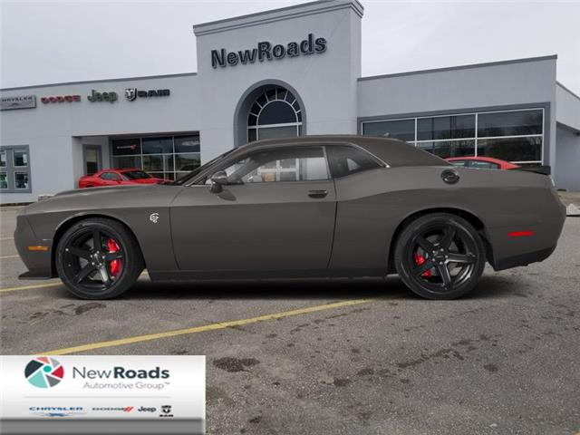 2019 Dodge Challenger SRT Hellcat (Stk: L19330) in Newmarket - Image 1 of 1