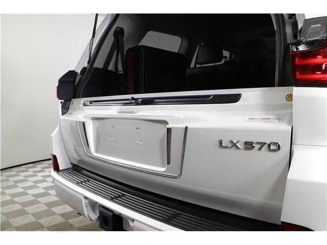 2019 Lexus LX 570  (Stk: 298067) in Markham - Image 12 of 30