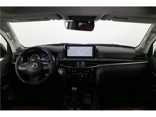 2019 Lexus LX 570  (Stk: 298067) in Markham - Image 14 of 30