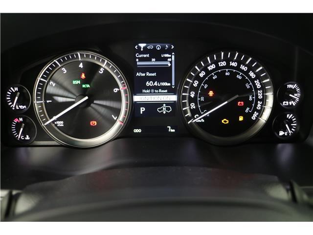 2019 Lexus LX 570  (Stk: 298067) in Markham - Image 17 of 30