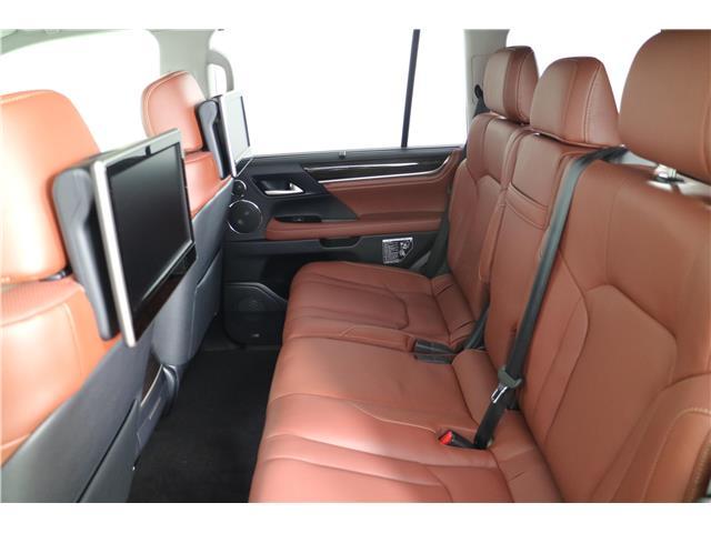 2019 Lexus LX 570  (Stk: 298067) in Markham - Image 24 of 30