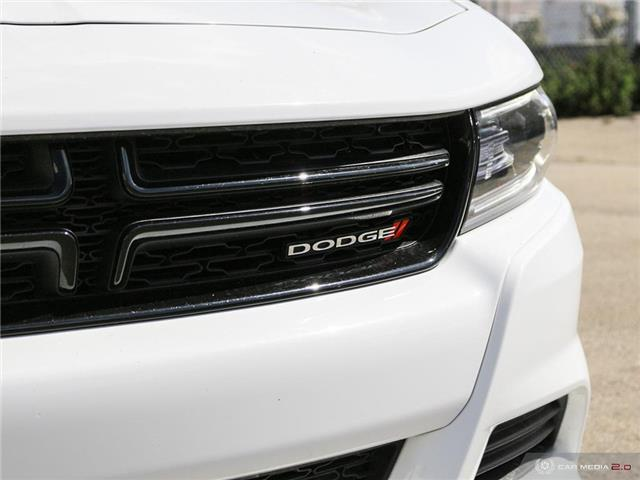 2019 Dodge Charger SXT (Stk: NE235) in Calgary - Image 8 of 27