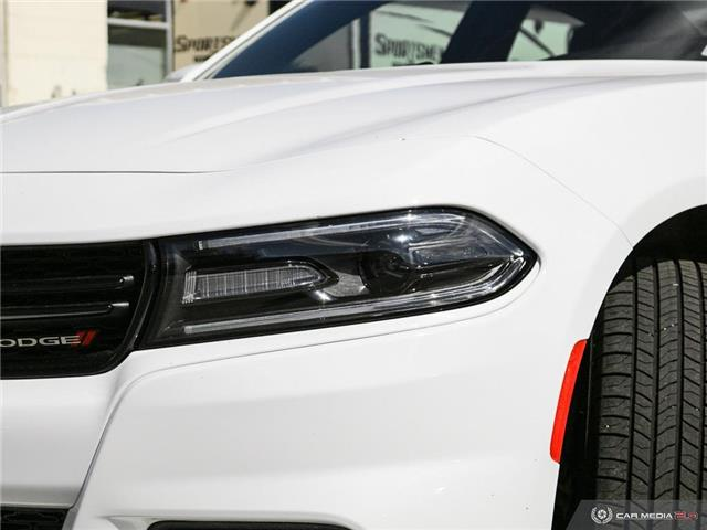 2019 Dodge Charger SXT (Stk: NE235) in Calgary - Image 9 of 27