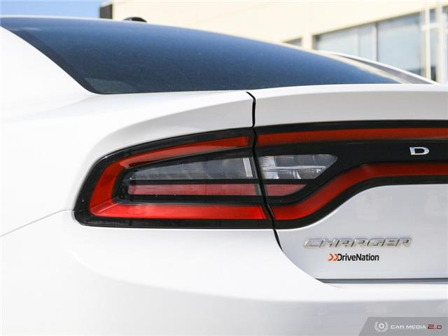 2019 Dodge Charger SXT (Stk: NE235) in Calgary - Image 11 of 27