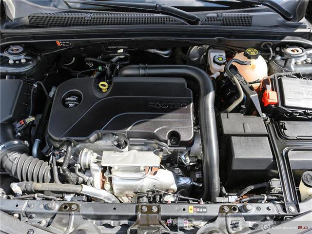 2018 Chevrolet Malibu LT (Stk: NE241) in Calgary - Image 7 of 27