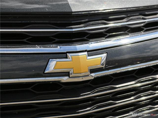 2018 Chevrolet Malibu LT (Stk: NE241) in Calgary - Image 8 of 27