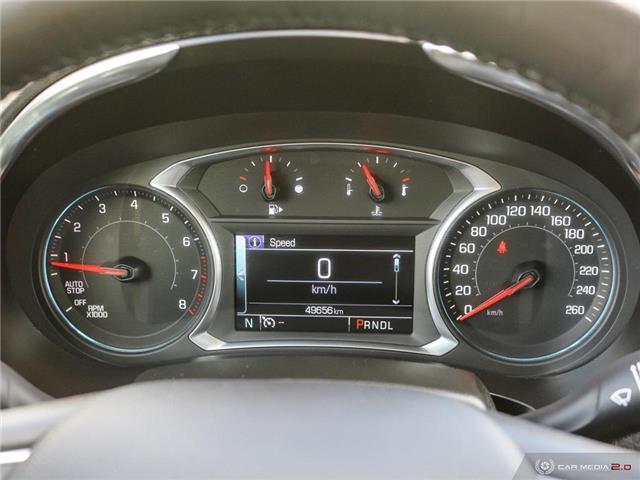 2018 Chevrolet Malibu LT (Stk: NE241) in Calgary - Image 14 of 27