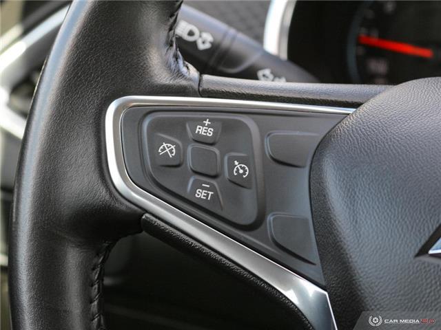 2018 Chevrolet Malibu LT (Stk: NE241) in Calgary - Image 17 of 27