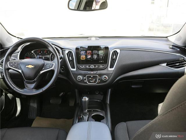 2018 Chevrolet Malibu LT (Stk: NE241) in Calgary - Image 27 of 27