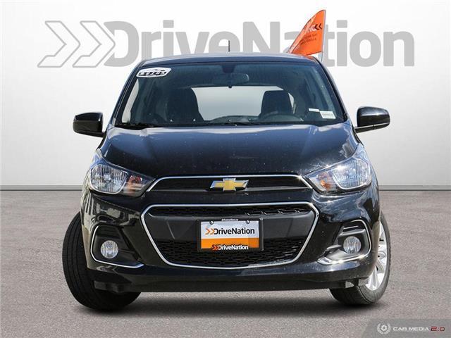 2018 Chevrolet Spark 1LT CVT (Stk: NE268) in Calgary - Image 2 of 27