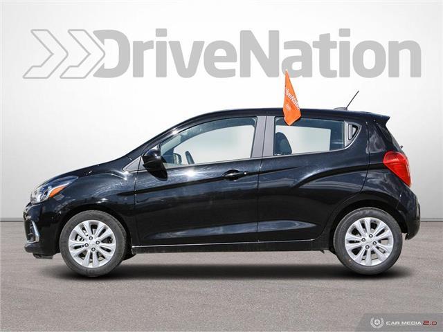 2018 Chevrolet Spark 1LT CVT (Stk: NE268) in Calgary - Image 3 of 27