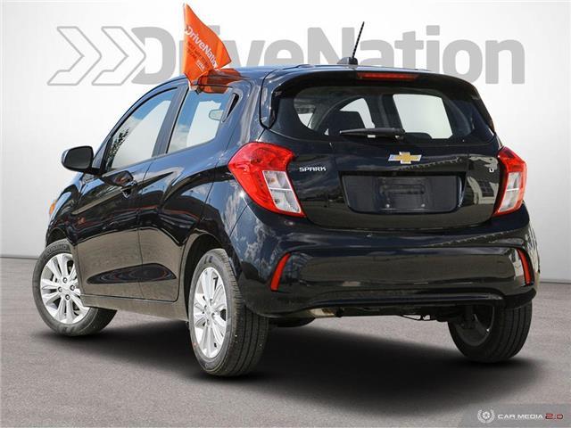2018 Chevrolet Spark 1LT CVT (Stk: NE268) in Calgary - Image 4 of 27