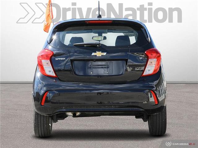 2018 Chevrolet Spark 1LT CVT (Stk: NE268) in Calgary - Image 5 of 27