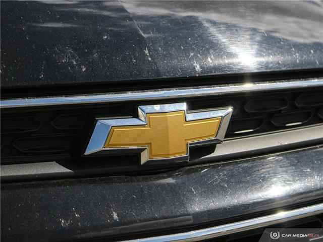 2018 Chevrolet Spark 1LT CVT (Stk: NE268) in Calgary - Image 8 of 27