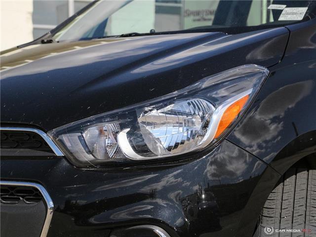 2018 Chevrolet Spark 1LT CVT (Stk: NE268) in Calgary - Image 9 of 27