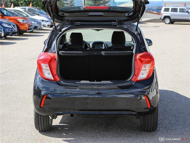 2018 Chevrolet Spark 1LT CVT (Stk: NE268) in Calgary - Image 10 of 27