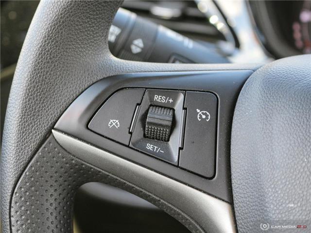 2018 Chevrolet Spark 1LT CVT (Stk: NE268) in Calgary - Image 17 of 27