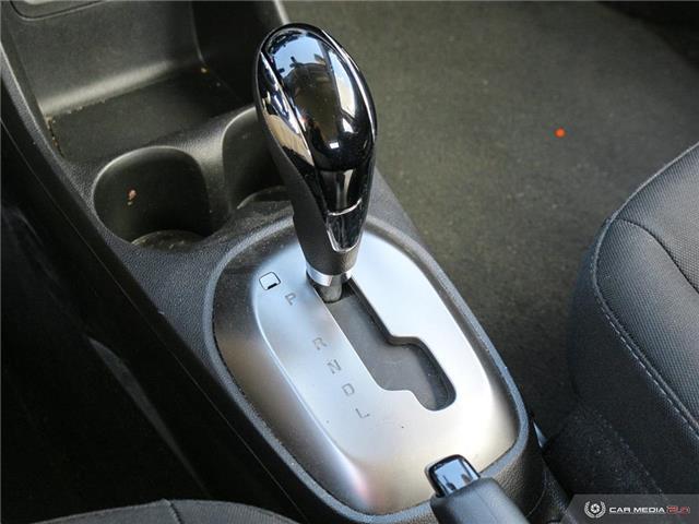 2018 Chevrolet Spark 1LT CVT (Stk: NE268) in Calgary - Image 19 of 27