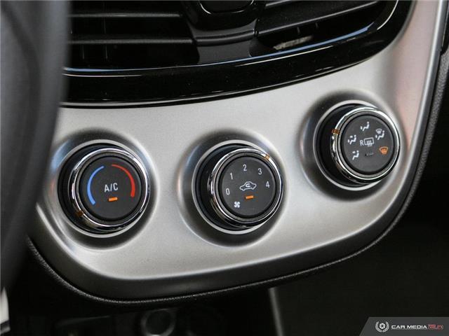 2018 Chevrolet Spark 1LT CVT (Stk: NE268) in Calgary - Image 20 of 27