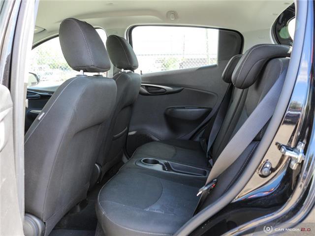 2018 Chevrolet Spark 1LT CVT (Stk: NE268) in Calgary - Image 26 of 27
