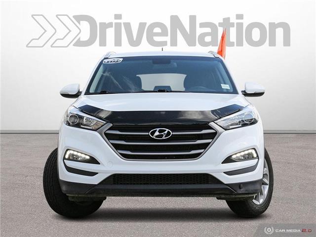 2016 Hyundai Tucson Premium (Stk: NE229A) in Calgary - Image 2 of 27