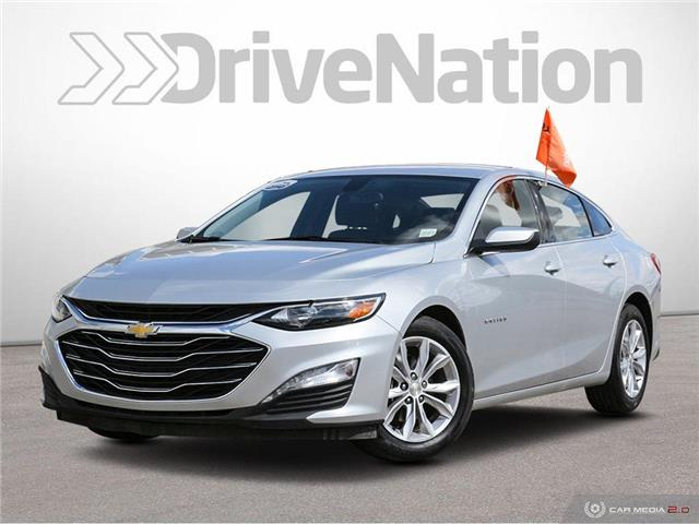 2019 Chevrolet Malibu LT (Stk: NE244) in Calgary - Image 1 of 27