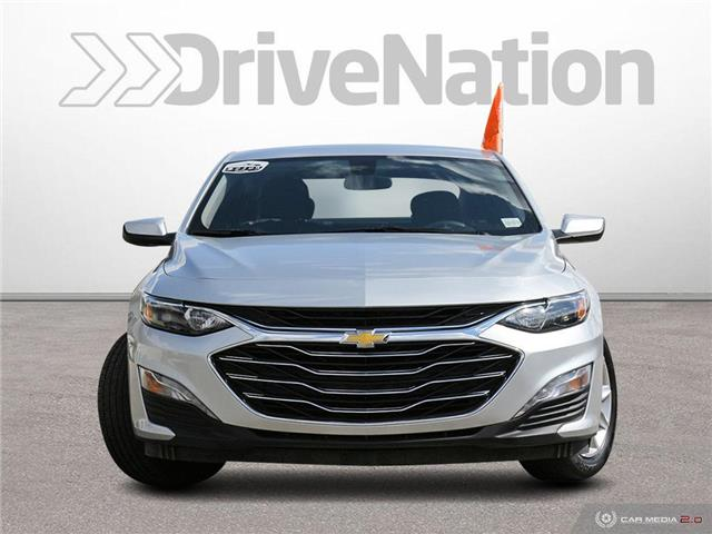 2019 Chevrolet Malibu LT (Stk: NE244) in Calgary - Image 2 of 27