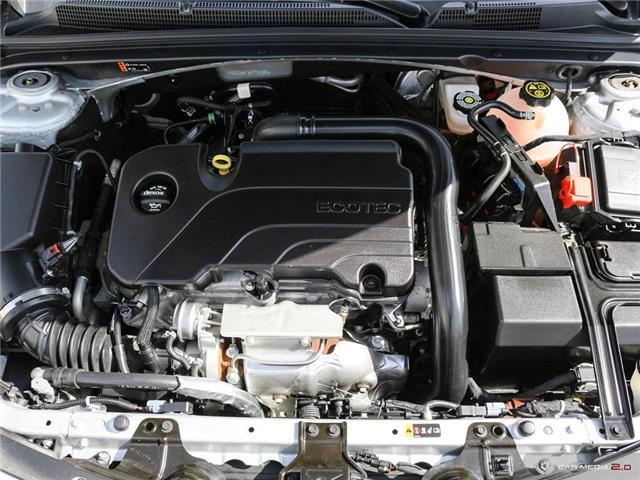 2019 Chevrolet Malibu LT (Stk: NE244) in Calgary - Image 7 of 27