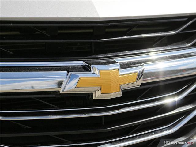 2019 Chevrolet Malibu LT (Stk: NE244) in Calgary - Image 8 of 27