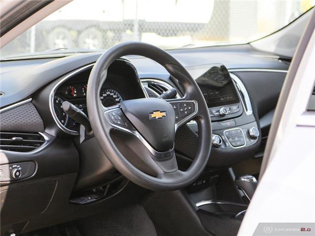 2019 Chevrolet Malibu LT (Stk: NE244) in Calgary - Image 12 of 27