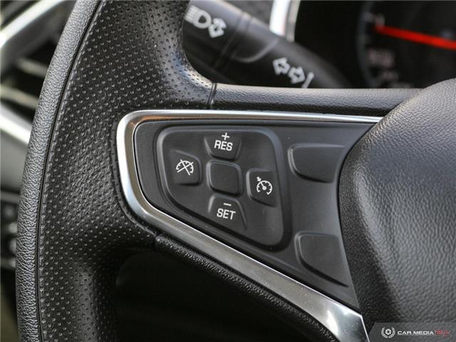 2019 Chevrolet Malibu LT (Stk: NE244) in Calgary - Image 17 of 27