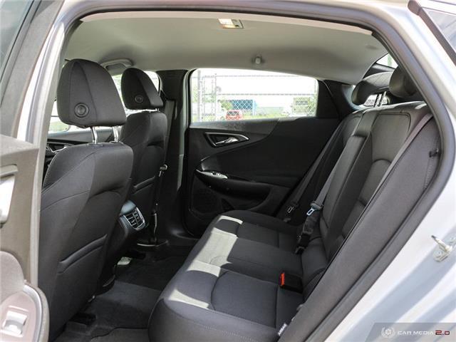 2019 Chevrolet Malibu LT (Stk: NE244) in Calgary - Image 25 of 27