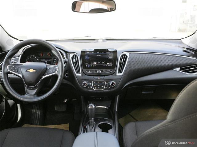 2019 Chevrolet Malibu LT (Stk: NE244) in Calgary - Image 26 of 27