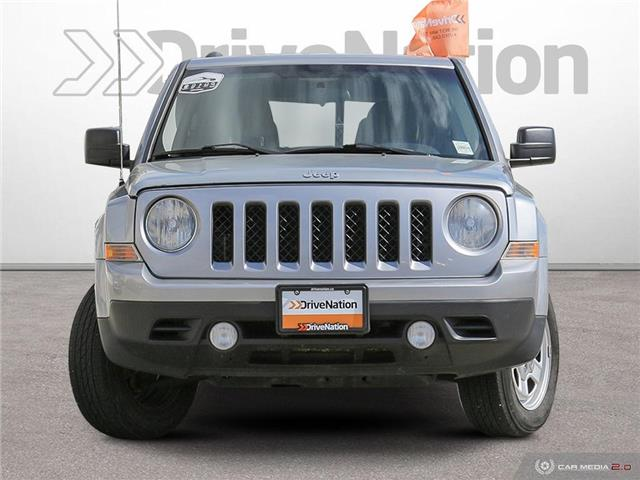 2015 Jeep Patriot Sport/North (Stk: NE233A) in Calgary - Image 2 of 27