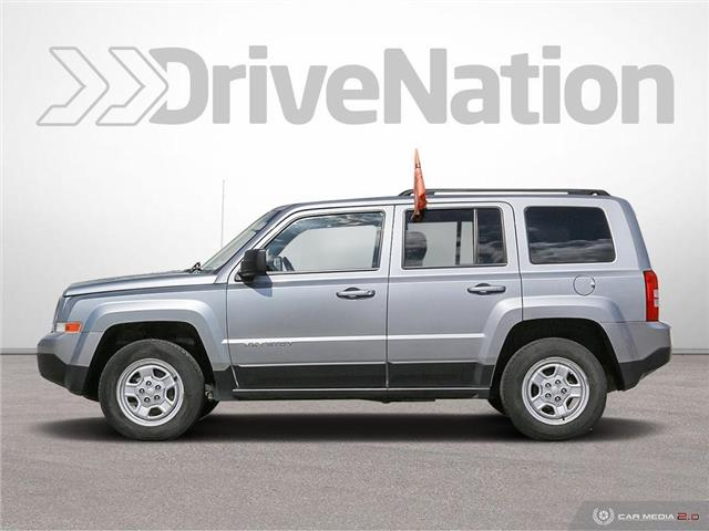 2015 Jeep Patriot Sport/North (Stk: NE233A) in Calgary - Image 3 of 27