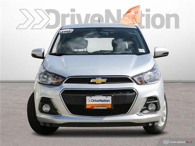 2018 Chevrolet Spark 1LT CVT (Stk: NE267) in Calgary - Image 2 of 27