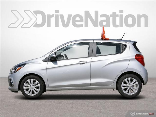 2018 Chevrolet Spark 1LT CVT (Stk: NE267) in Calgary - Image 3 of 27