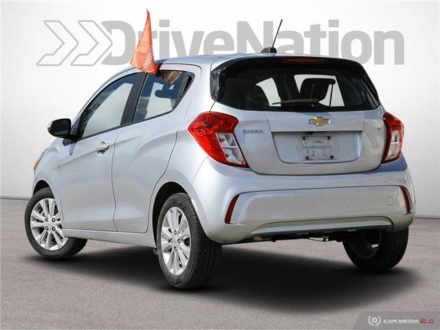 2018 Chevrolet Spark 1LT CVT (Stk: NE267) in Calgary - Image 4 of 27