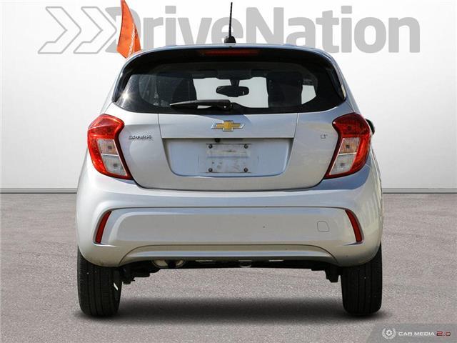 2018 Chevrolet Spark 1LT CVT (Stk: NE267) in Calgary - Image 5 of 27
