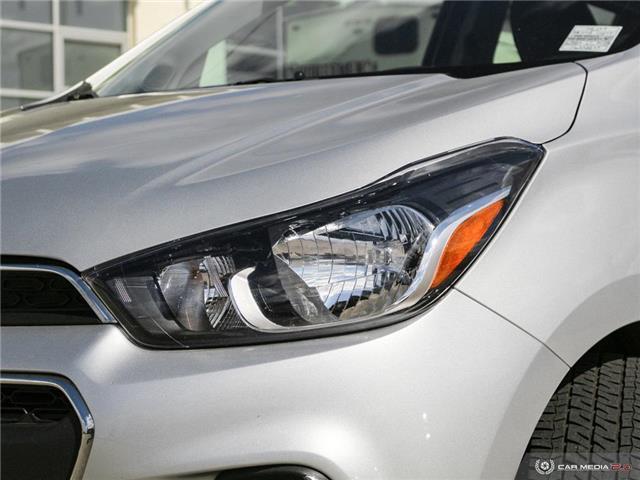 2018 Chevrolet Spark 1LT CVT (Stk: NE267) in Calgary - Image 8 of 27