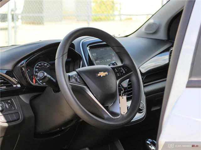 2018 Chevrolet Spark 1LT CVT (Stk: NE267) in Calgary - Image 11 of 27