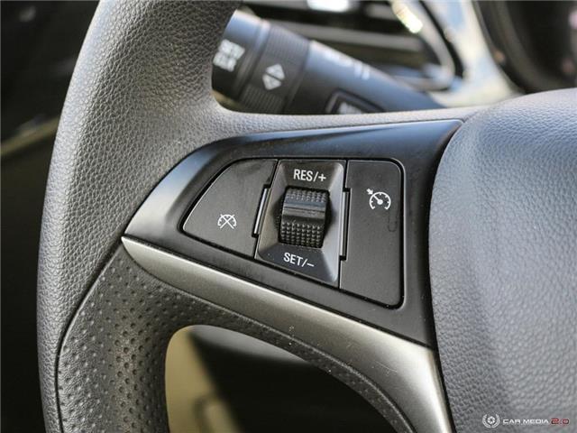2018 Chevrolet Spark 1LT CVT (Stk: NE267) in Calgary - Image 16 of 27