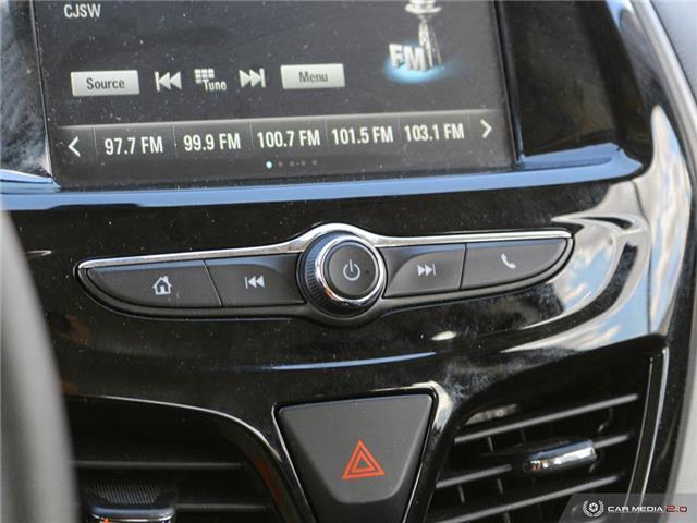 2018 Chevrolet Spark 1LT CVT (Stk: NE267) in Calgary - Image 19 of 27