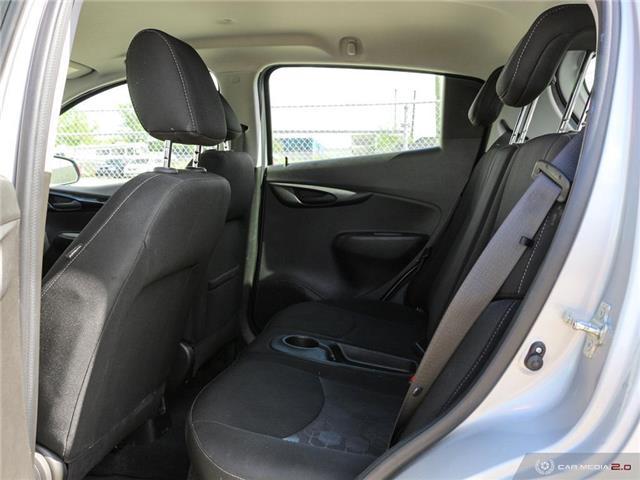 2018 Chevrolet Spark 1LT CVT (Stk: NE267) in Calgary - Image 23 of 27